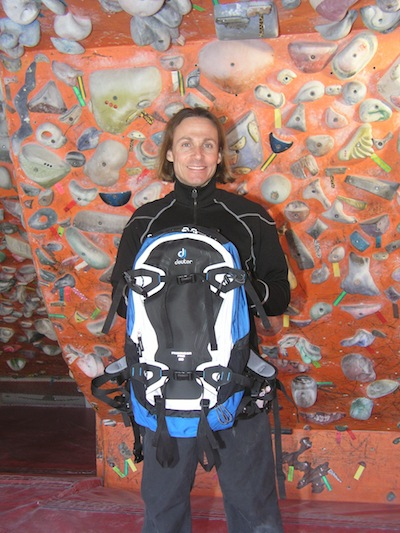 Deuter Featured Product